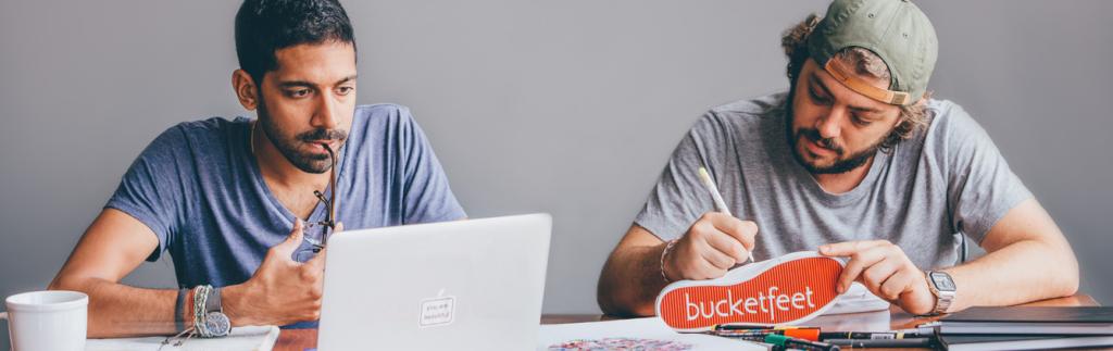 bucket-founders
